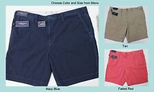 SANTA MONICA POLO CLUB Chino Shorts Big Size 42 44 50 52 inch waist SALE PRICE