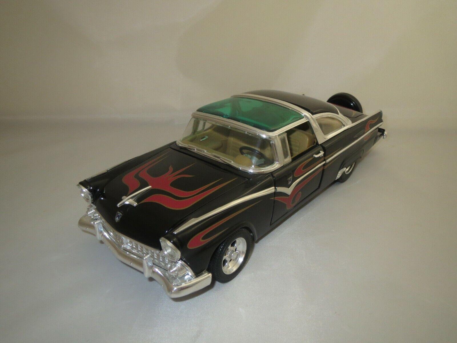 migliore vendita strada Legends FORD FAIRLANE CROWN VICTORIA  1955    1 18 senza imbtuttiaggio   a buon mercato