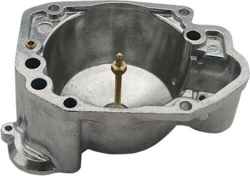 11-2388 493798 49-3798 1003-0452 #33 SS Cycle Carb Bowl Asm