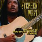 Take a Rough Life Easy by Stephen West (CD, May-2011, Emphasis Music)