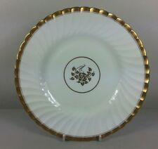 MINTON GOLD ROSE BREAKFAST / SALAD / LUNCHEON PLATE 23CM