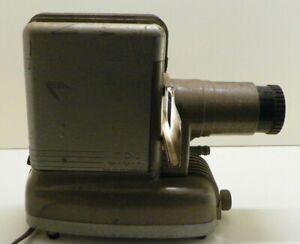 Vintage-TDC-Vivid-Model-A-3-Slide-Film-Projector