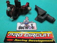 Honda CRF450 2002-2003 Pro Circuit clutch lever perch bracket CP-CR1 CR1825
