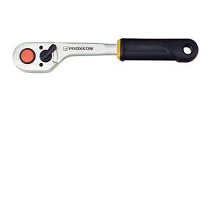 Details about PROXXON INDUSTRIAL BATON PEAR RATCHET 1/4