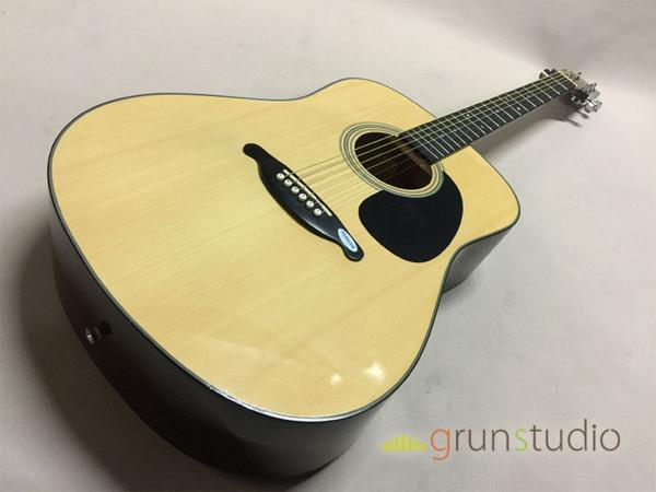 SX DG-1K Accoustic Guitar Aco Gi DG-1K Kiktani JAPAN rare useful EMS F S