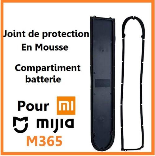 Anneau joint en mousse pour Xiaomi M365 anti-infiltration