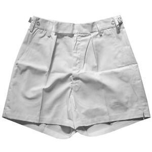 equipaggiati Tri militari lavoro pantaloni con britannici Service Pantaloncini originali mod Pti da Tri 84xnwFRpq