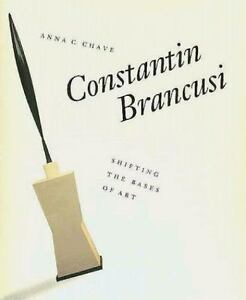 Constantin-Brancusi-Shifting-the-Bases-of-Art-Yale-Publications-in-the-History