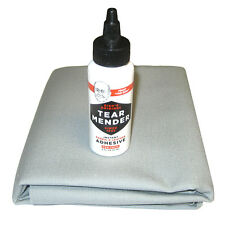 ATTWOOD Boat Cover Repair Kit for Canvas Covers Repairs Punctures, Leaks, Tears