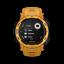 GARMIN-Outdoor-Smartwatch-Instinct-schiefergrau-gelb-010-02064-03 Indexbild 1