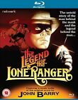 Legend of The Lone Ranger 5027626706944 With Michael Horse Blu-ray Region B