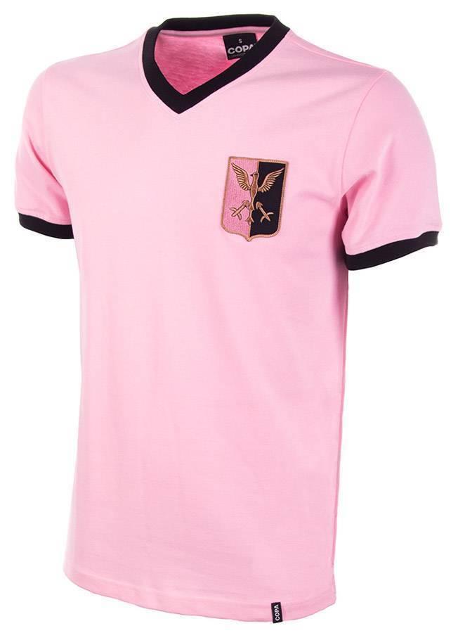 Copa Palermo Trikot 70er Jahre NEU 1340