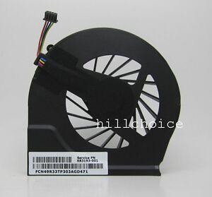 Original-Neuf-Ventilateur-de-CPU-pour-Pavilion-HP-G6-2000-G7-2000-serie-portatif
