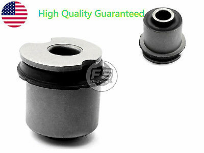 2010 Hummer H3 Premium Front Differential Axle Support Bracket Frame Bushing
