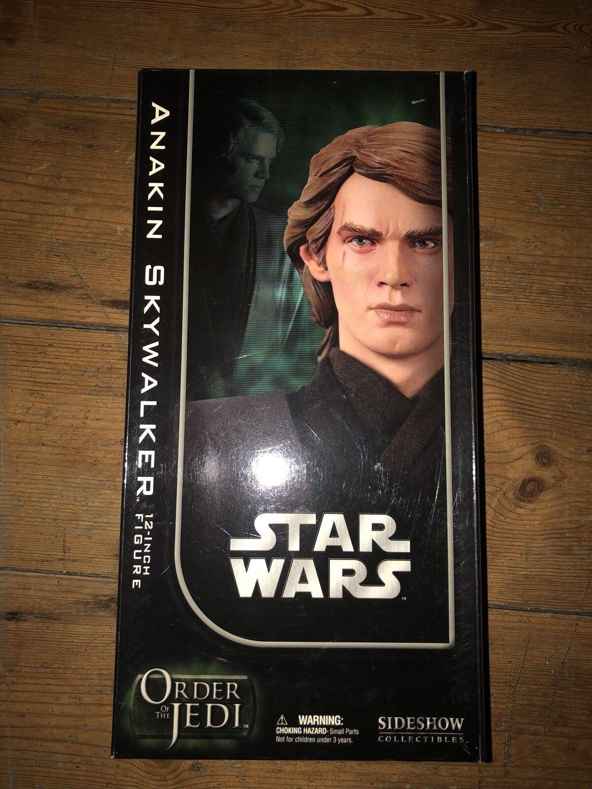 Sideshow Star Wars 0rder Of The Jedi Anakin Skywalker Skywalker Skywalker  AFSSC511 d7e49c