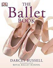 The Ballet Book NEW BOOK
