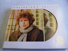 Bob Dylan: Blonde on Blonde Sony SBM Mastersound 24KT Gold CD
