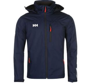 Helly-Hansen-Promenade-navy-Full-Zip-Jacke-Herren-Groesse-UK-M-ref47