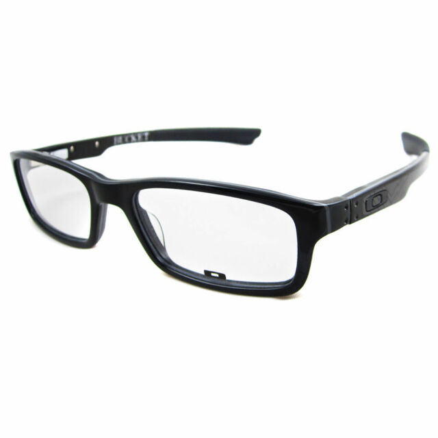 Oakley Bucket Man\'s Ox1060-0251eyeglasses Frame Polished Black Color ...