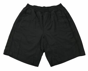 "Lululemon Men's Pace Breaker Short Black Size Small 9"" Inseam"