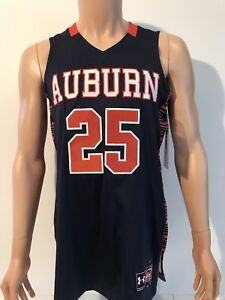 Details About New Auburn Under Armour Authentic Basketball Jersey Women S Large Team Issued