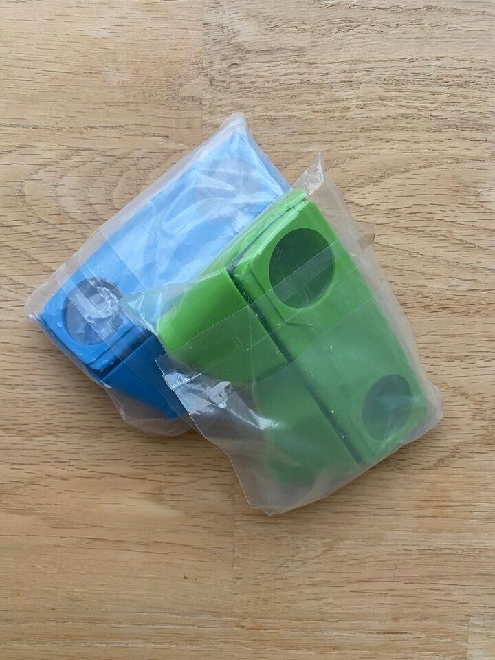 Plastik kikkerter, Perfekt
