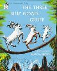 Three Billy Goats Gruff by Christen Peter Asbjornsen 9780156901505