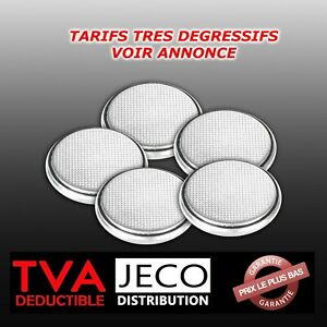 Piles-boutons-3V-plates-lithium-longue-duree-CR1620-CR2016-CR2025-CR2032-CR2430