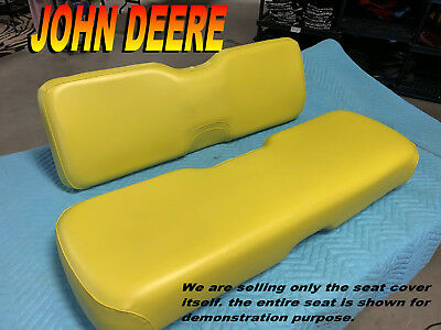 John Deere Gator Bench Seat Covers Xuv 550 Cover 550 S4