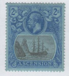 ASCENSION-ISLAND-20-MINT-HINGED-OG-NO-FAULTS-VERY-FINE