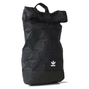 5fcf550f96 Image is loading Adidas-Originals-Roll-Top-Backpack