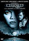 Cursed (DVD, 2011)
