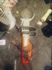 Used Husqvarna K3000 9 2 Blade Cut And Break Electric Concrete Saw