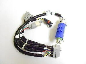 801700 bendix wiring harness assembly ebay rh ebay com Truck Wiring Harness Engine Wiring Harness