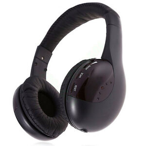 Cordless-Headphone-Wireless-Headset-With-FM-Radio-For-MP4-TV-PC