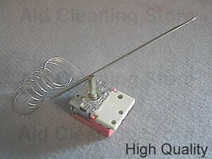 ORIGINALE Hotpoint SH33X SHS33CX SHS33X SHS33XK Termostato Forno Fornello
