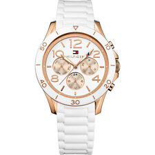 TOMMY HILFIGER Uhr Damen Armbanduhr Alex 1781524