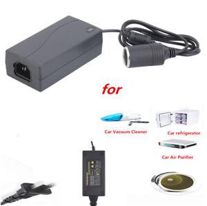 Image Is Loading 220v 110v To 12v Car Charger Cigarette Lighter