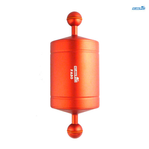 ScubaLamp FA80 182mm Aluminum Buoyancy Float Arm  Underwater Housing Arm System