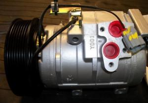 2005 HONDA Odyssey Air Conditioning A//C AC Compressor OEM 05