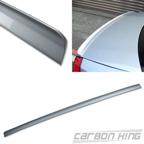 Painted #354 For BMW 3-Series E46 Convertible Trunk Lip Spoiler 325Ci