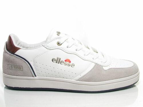 Ellesse Scarpa Sneakers Zeus Uomo Col Bianco tg varieNew Collection