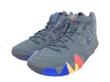best service 2b6b6 5d4a8 Nike, Men s Kyrie 4 Basketball Shoes, Anthracite Black, Size 10.5
