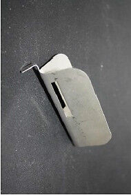 Deflector for Econokit Standard