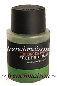 Frederic-Malle-BIGARADE-CONCENTREE-Travel-Shower-Gel-New-SAMPLE-RARE