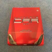 Ultimate Model Car Kit - David Eckolo