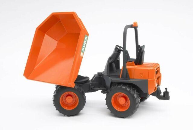 NEW Bruder Ausa Mini Dumper from Mr Toys