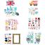 miniature 1 - Joyeux-Anniversaire-Baby-Shower-Mariage-Photo-Booth-Props-Party-Decor-Selfie-Kit