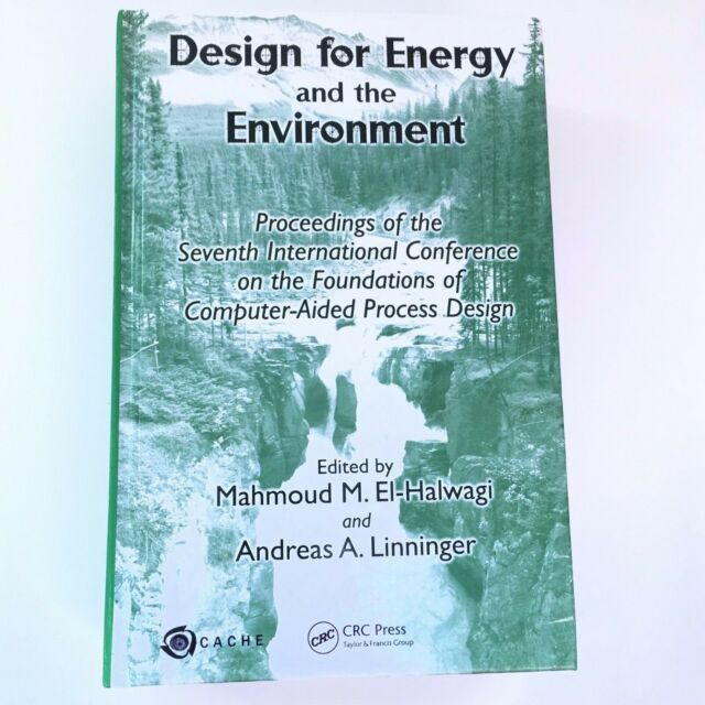 Design for Energy and the Environment: Proceedings of 7th Intn'l. CAD Conference