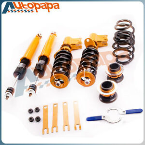 Coilovers-Shock-Absorber-for-Holden-Commodore-VT-VX-VY-VZ-Seden-Coupe-Suspension